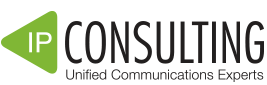 IP Consulting Logo